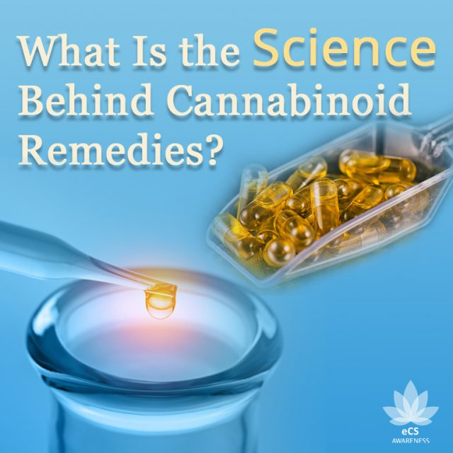 The Science of Cannabinoid Remedies